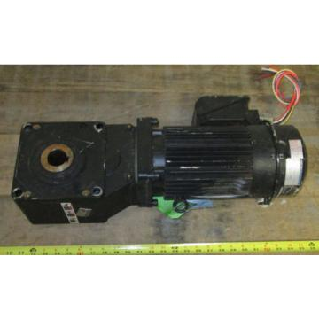 Sumitomo 3Ph 2-Hp Induction Motor Gearbox Speed Reducer Hyponic Drive 15:1