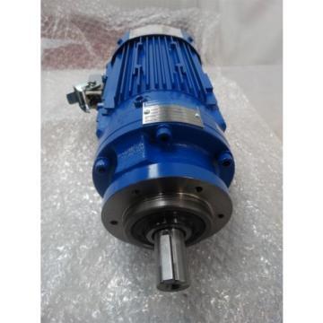 Sumitomo Induction Motor/Reducer TC-F 37kW 240V 50HZ 217A 1440RPM Ratio:8