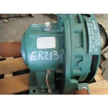 SUMITOMO CYCLO REDUCER SURPLUS H3215-43-1