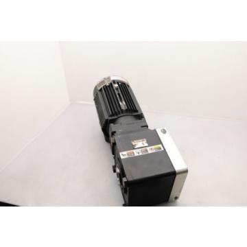 Sumitomo SM-Cyclo Induction Motor / Gearhead 230/460V 3 Phase 25MM Keyed Shaft