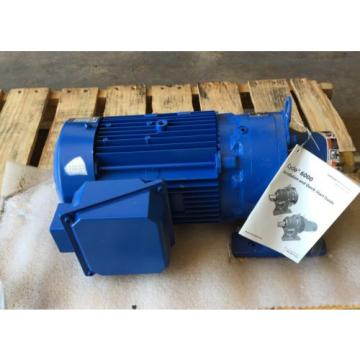 SUMITOMO SM-CYCLO 3 phase induction motor Origin IN BOX TYPE TC-FX