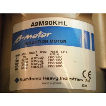Sumitomo   A9M90KHL