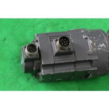 MITSUBISHI HC-SFS52BG1 Servo Motor, SUMITOMO CNVM-4105-6 Cyclo Drive