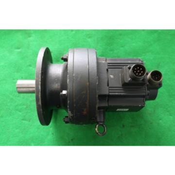 MITSUBISHI HC-SFS102G1-S6 Servo Motor, SUMITOMO CNVM-4115-11 Cyclo Drive
