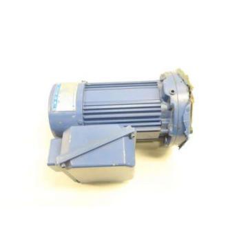 SUMITOMO TC-FV 1/4HP 230/460V-AC 1765RPM FA-63M 4P AC ELECTRIC MOTOR D556510