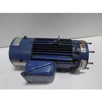 SUMITOMO SM-CYCLO 3 PHASE INDUCTION MOTOR TYPE TC-F/FB-2B