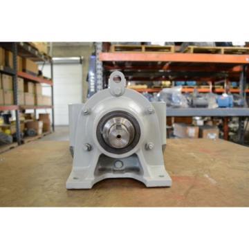 Sumitomo, 15 HP, 603 RPM, 230/460 V, CNHS-6125Y-SB-29, Gear box
