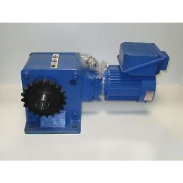 SUMITOMO 3,6 RPM Motor TC-FXV 0,1 kW Getriebe RNHMS01-1440LYC-AVJ1-480 #90005-22