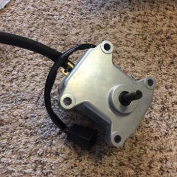 S280 LS2800F2 SH280-2 SH280 Stepping Throttle Motor FIT Sumitomo KHR1713 9 PINS