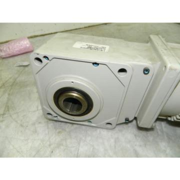 Origin Sumitomo 04 kW Hyponic Drive, RNYM05-1320-40, 220V, Frame F-71M, 3 PH, NNB
