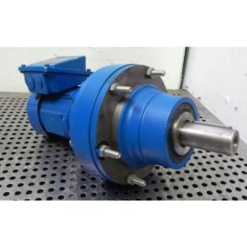 SUMITOMO Drive Getriebemotor  CNFMS012-6120DAEB-731/GV63S/4   I=731  - unused -