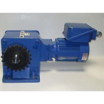 SUMITOMO 3,6 RPM AF Motor TC-FXV 0,1 kW amp; RNHMS01-1440LYC-AVJ1-480 #W-36