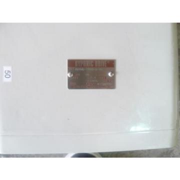 Origin SUMITOMO MOTOR RNYMZ-1520-B-50  WITH HYPONIC DRIVE TC-F/FB-2D