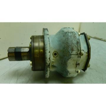 Sumitomo Eaton Hydraulic Orbit Motor J-A6H1S-A, Used, WARRANTY