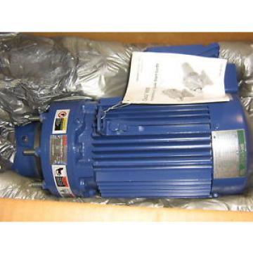 ABB Sumitomo CYCLO 6000 1 HP Motor # CNFMS1-6105YC-35