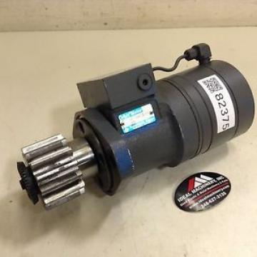 Sumitomo Eaton Orbit Motor SBE10AD2L-B Used #82375