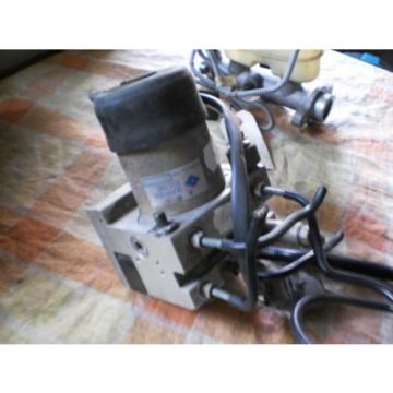 Ford Probe 2 ABS Motor,  ABS Modul Ford Probe 2