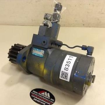 Sumitomo Eaton Dye Height Adjust Motor SBE10AD2L-A Used #83511