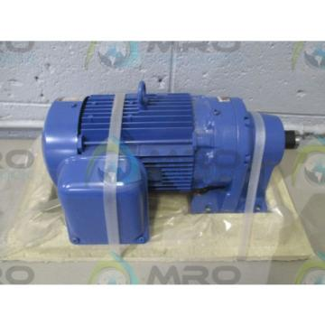 SUMITOMO SM-CYCLO TC-F MOTOR  2 HP 1720 RPM DRIVE CNHM2-6095-11 Origin IN BOX
