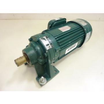 Sumitomo Denko 1/2 HP Induction Motor TC-F/F  05A Used #45940