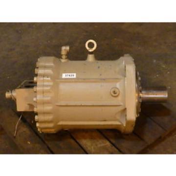 Sumitomo Eaton Screw Motor ME 3100-SS Used #37435