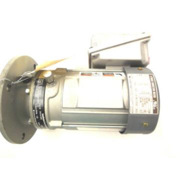 Origin SUMITOMO TYPE TC-FX  3 PH INDUCTION MOTOR CNVMS02-6070YC-13  1730 RPM