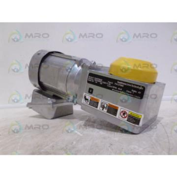 SUMITOMO TC-FX RNYMS02-1220YA-40 1/4 HP 1730 RPM INDUCTION MOTOR Origin NO BOX