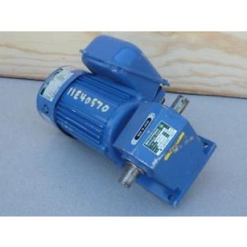 Sumitomo Denko 1/4 HP Induction Motor TC-F/FB-02A Appears origin #32047