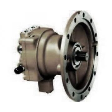 Sumitomo SH200 Excavator Hydrostatic/Hydraulic Travel Motor Repair