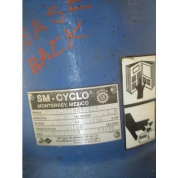 SUMITOMO SM CYCLO CVV4175DCY-174-1