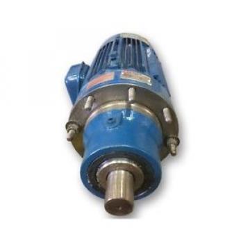 Used 1HP Sumitomo Cyclo ABB Wilson Drive Gearmotor CNFMS14105 [35:1 Ratio]