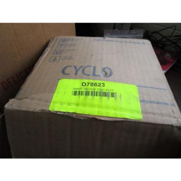 Origin SUMITOMO CYCLO INPUT BLOCK CNH-612Y