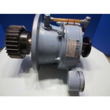 SUMITOMO CYCLO DRIVE CVV-4145 MORI SEIKI SH-50 CNC MILL