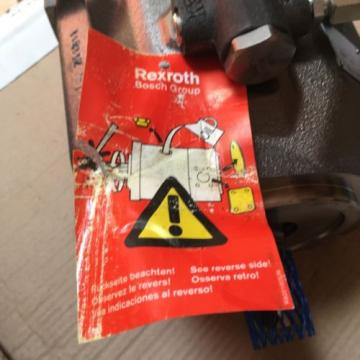 Rexroth A10VS0 71 DFLR /31R-PPA12N00 Axial Piston Variable Pump Made In Germany