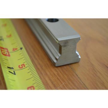 Origin 17#034; Rexroth 1605-203-31 Size25 Linear LM Bearing Rail  -THK CNC Router DIY