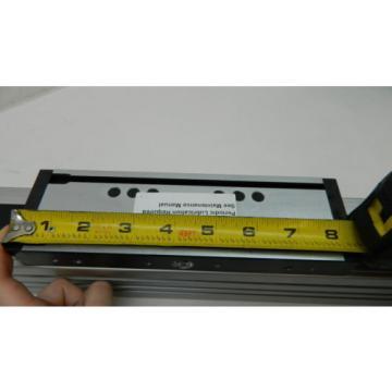 Rexroth MKR Series Belt Driven Actuator MKR 15-65 Linear Rail 650mm