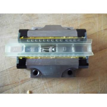 NEW IN BOX REXROTH REXROTH LINEAR RAIL RUNNER BEARING R165341420