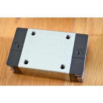 Origin Rexroth R162289420 Size20 Linear Rail Bearing Runner Blocks - THK CNC Router