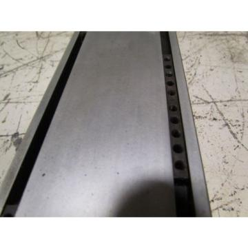 Rexroth Bosch MKK35-165 STAR Linear Module Rail Guide amp; Ball Screw Drive 1448mm