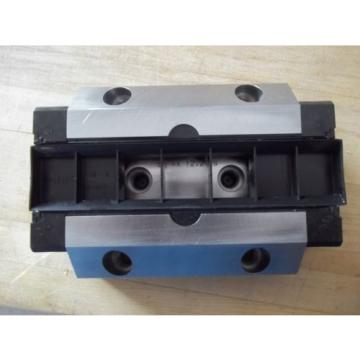 Origin IN BOX REXROTH REXROTH LINEAR RAIL RUNNER BEARING R165341420