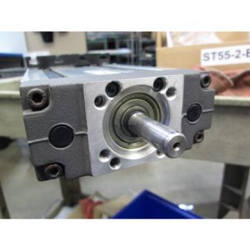 Rexroth R021CK4000 Linear Ball Screw 855mm Travel 16mm/Turn Some Damage