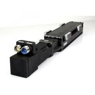 REXROTH MNR R0557025887 Modultechnik Linearmodul + PARKER SMHA601051 Servomotor