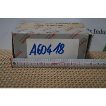 Bosch Rexroth Linear Set R108362020 unbenutzt
