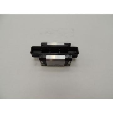 Bosch Rexroth Linear Ball Runner Block R166219420