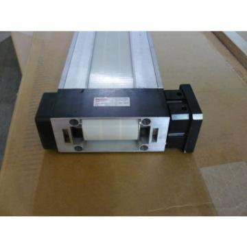 BOSCH REXROTH R055707098 COMPACT LINEAR MODULE STAGE MOTION BELT R036450000