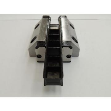 Bosch Rexroth Linear Ball Rail Runner Block R165379420
