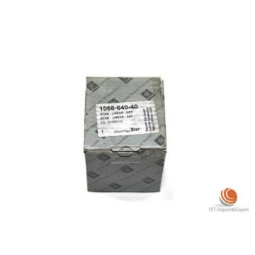 BOSCH REXROTH STAR Linear-Set 1068-640-40