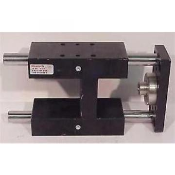Rexroth Linear Control Unit H Shaft 50mm x 50mm