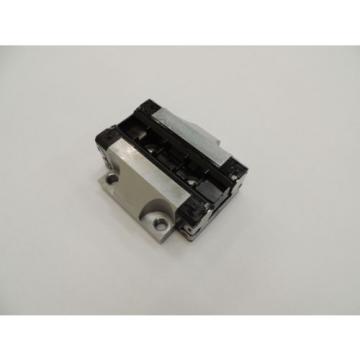 Bosch Rexroth Linear Ball Runner Block R165179420