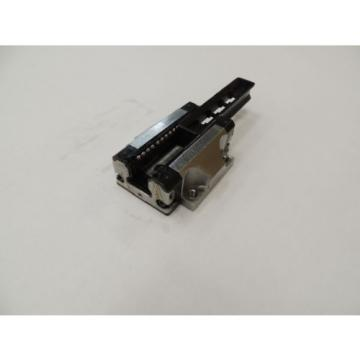 Bosch Rexroth Linear Ball Runner Block R165111320